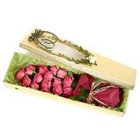 분홍장미꽃상자(20%할인)